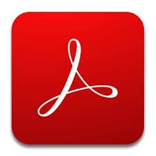 Adobe Reader Opens in new window