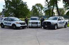 PD Vehicles